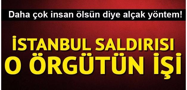 İstanbul'daki patlamanın bilinmeyenleri