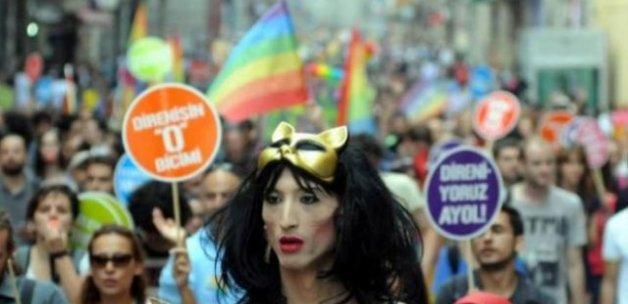 İstanbul Valiliği LGBTİ yürüyüşüne izin vermedi