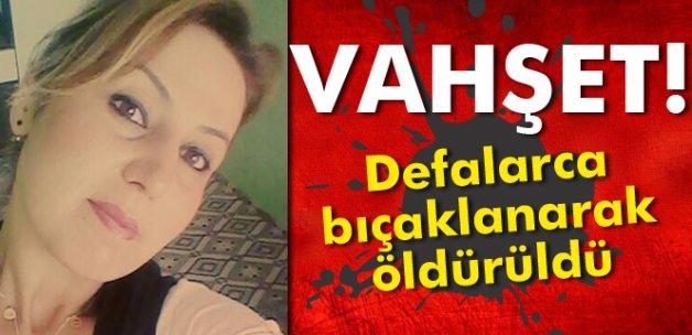 İstanbul'da kadın cinayeti: Evinde kanlar içinde bulundu
