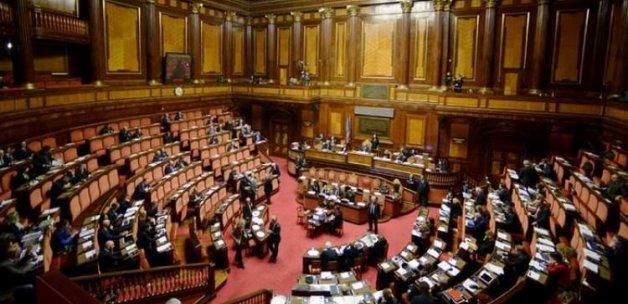 İtalya Yahudi Soykırımı tasarısını kabul etti