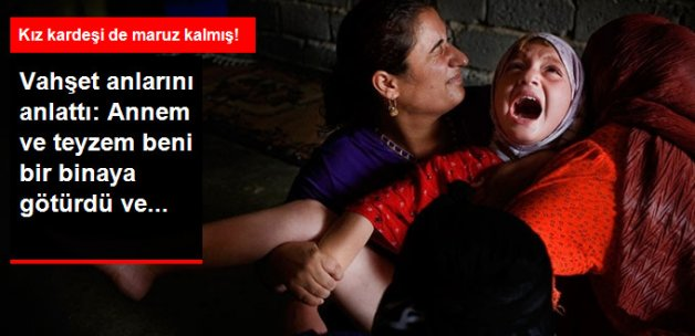Kadın Sünneti Vahşeti ve Korkunç Gerçekler