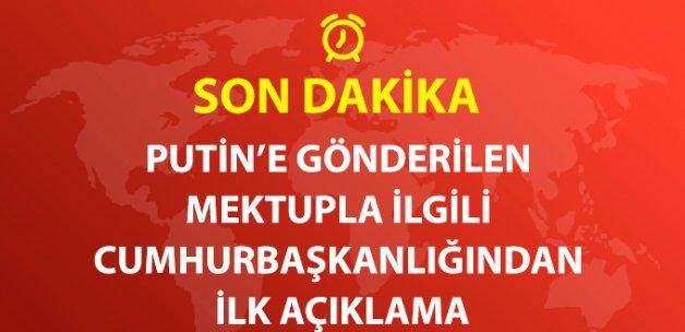 Kalın: Erdoğan Taziyelerini Sundu