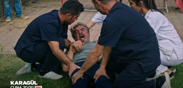 Karagül 125. son bölüm ile final yaptı!
