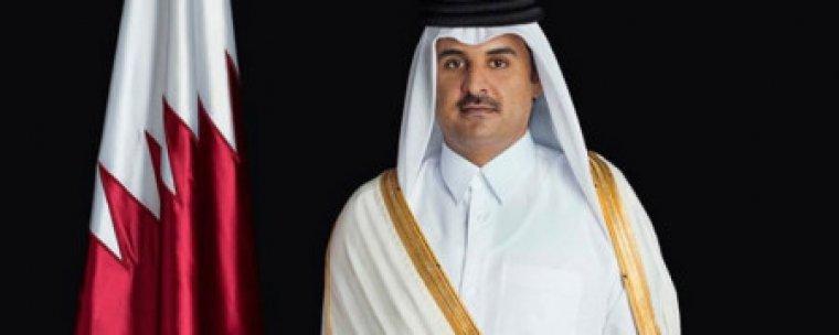 Katar Emiri 'Acil koduyla' Türkiye'ye geliyor