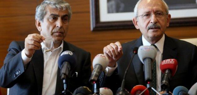 Kılıçdaroğlu: Bana saldıranlar Müslüman değil