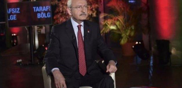 Kılıçdaroğlu'ndan skandal itiraf!
