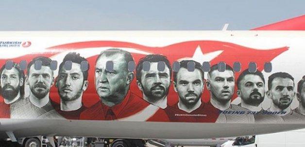 Küstah Rumlar'dan Türkiye'nin gururuna sansür