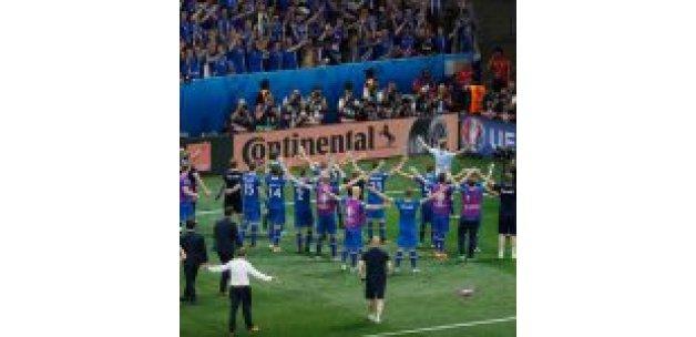 Kuzey rüzgarı: Euro 2016'nın gözdesi İzlanda'nın sıradışı hikayesi