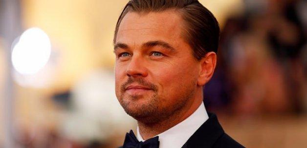 Leonardo DiCaprio Mevlana mı oluyor?