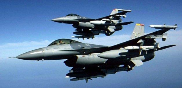 Lice'ye hava harekatı: 13 terörist öldürüldü!