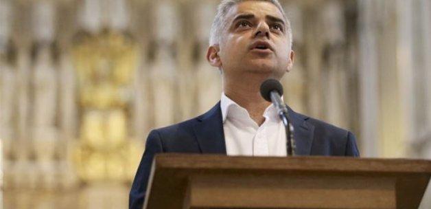 Londra Belediye Başkanı: Ben bu yüzden müslümanım