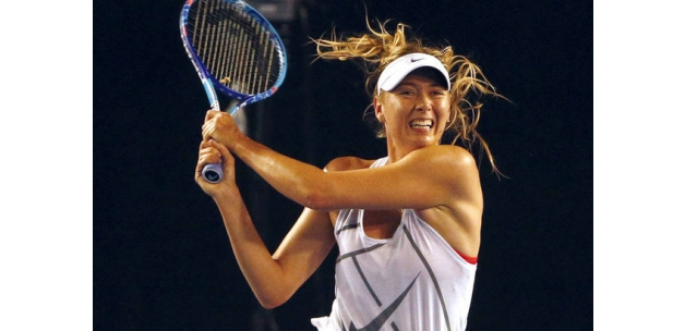 Maria Sharapova'ya dopingten 2 yıl men cezası
