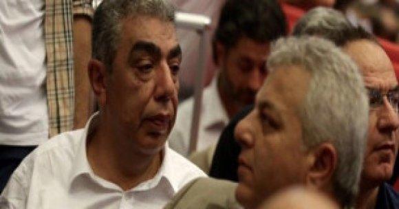 MHP kurultayında Haluk Kırcı gerginliği