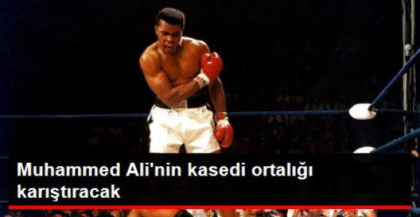 Muhammed Ali'nin Eski Sevgilisi: