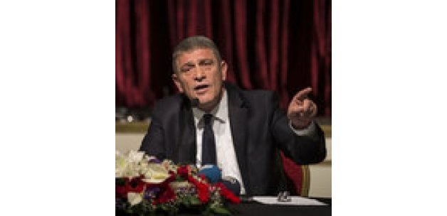 Müsavat Dervişoğlu: Bazı adaylar, Bahçeli lehine yarıştan çekilirlerse şaşırmayacağım