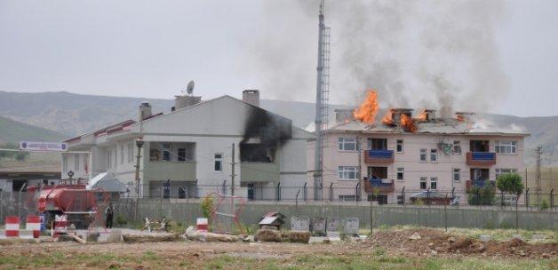 Muş'ta hava destekli operasyon başlatıldı