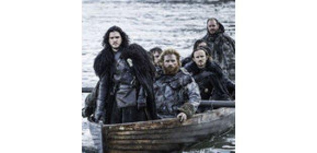 Özge Gürel, Game Of Thrones kadrosuna mı dahil oluyor?