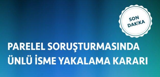 Paralel İddiasıyla, TUSKON Başkanı Rızanur Meral İçin Yakalama Karar