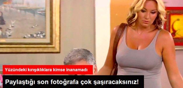 Pınar Altuğ'un Son Hali Hayranlarını Üzdü