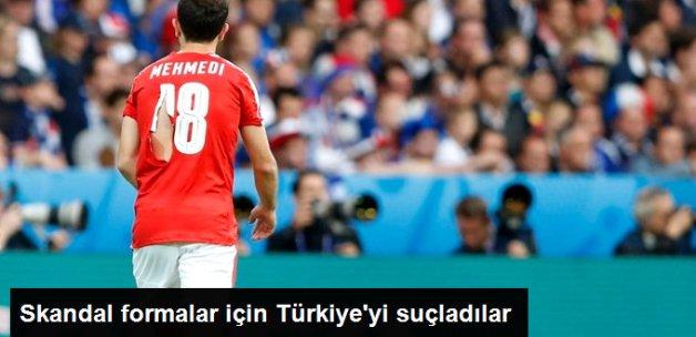 Puma: Yırtılan Formalar Türkiye'de Üretildi