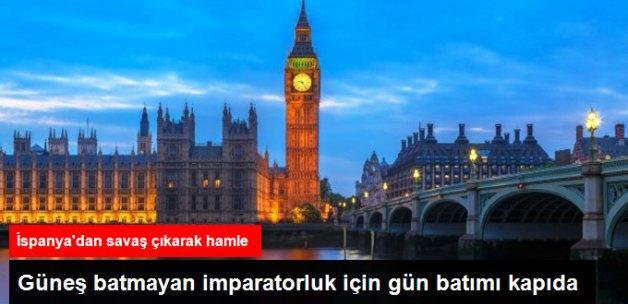 Referandum Birleşik Krallık'ın Topraklarını Daraltabilir