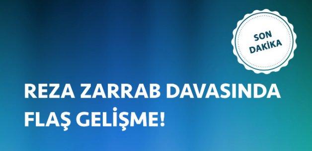 Reza Zarrab'ın Duruşması 6 Eylül'e Ertelendi, İtirafçı Olma İhtimali Var