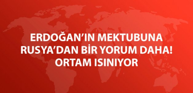 Rusya Dışişleri Bakanlığı Sözcüsü: Türkiye, Doğru ve Ciddi Bir Adım Attı