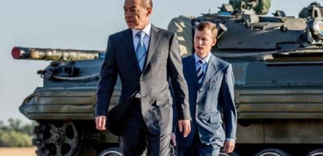 Rusya Kazakistan için darbe planlamış