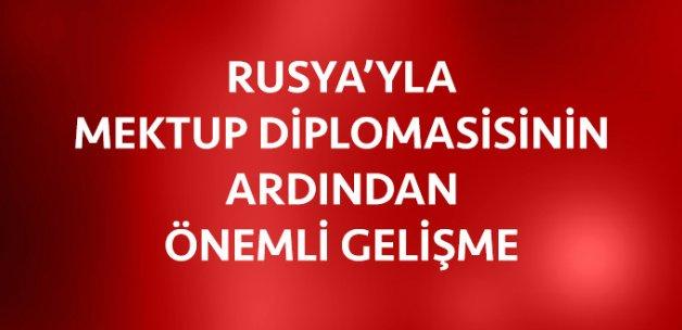 Rusya'nın Ankara Büyükelçisi, Erdoğan'ın İftar Davetine Katılacak