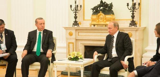 Rusya'dan ilk karşılık: Putin, Türkiye'ye ticari ve turistik kısıtlamaları kaldıracak