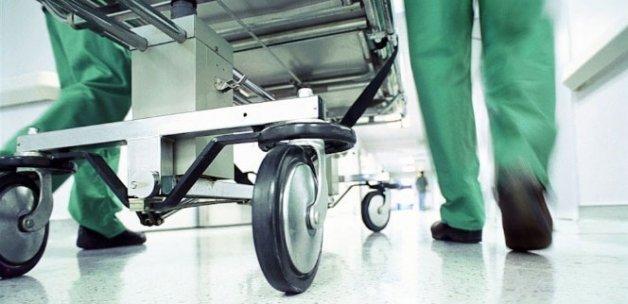 Samsun'da feci kaza: 1 ölü, 2 yaralı