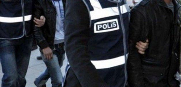 Şanlıurfa'da 43 kişi gözaltına alındı