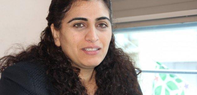 Sebahat Tuncel'den güldüren 'Kürdistan' iddiası