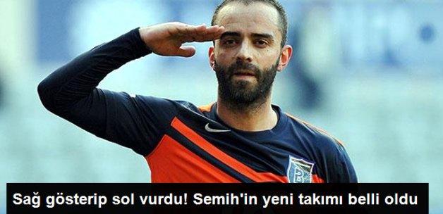 Semih Şentürk, Torku Konyaspor'la Anlaştı
