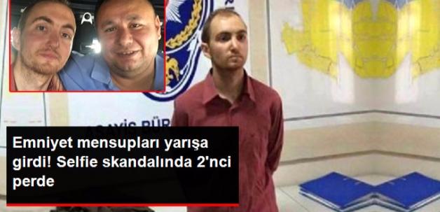 Seri Katil Atalay Filizle Cinayet Büro Amiri de Selfie Çektirdi