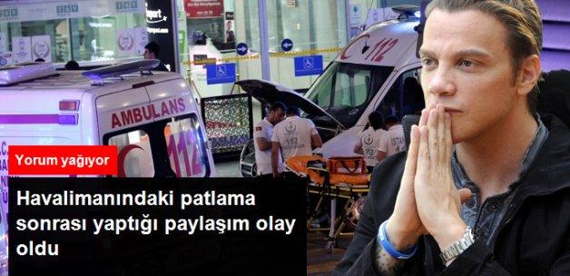 Sinan Akçıl'dan Saldırıya Sert Tepki: Cehennemde Bile Bulacağım