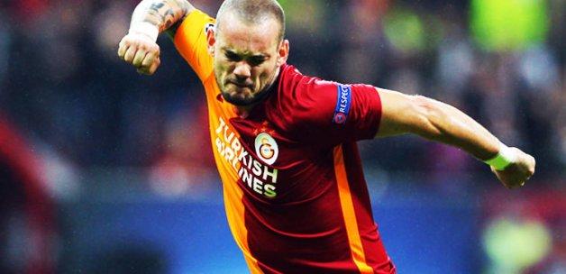 """Sneijder depremi! """"Bu açıklamalar olay yaratır"""""""