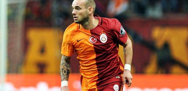 'Sneijder hakkında gereken yapılacaktır!'