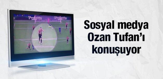 Sosyal Medya Ozan Tufan'ı konuşuyor
