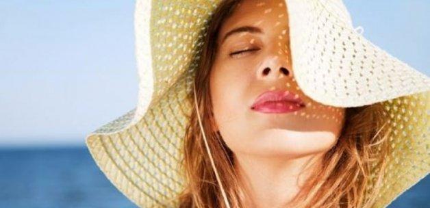 Tatildeyken cildimizi nasıl korumalıyız?