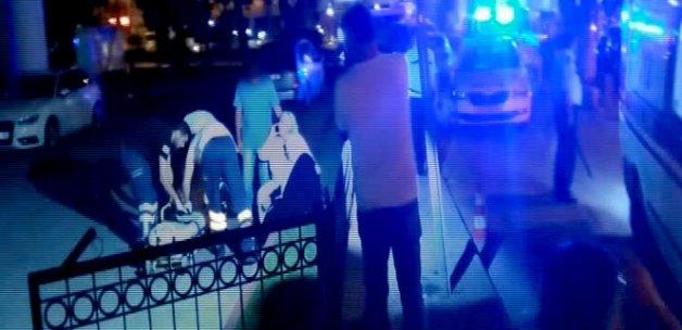 Terör örgütü propagandası yapan 5 kişi gözaltına alındı