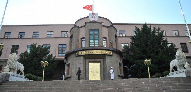 Türk Silahlı Kuvvetleri'nden Ermenistan'a mesaj
