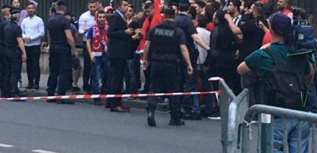 Türk taraftarları harekete geçirten iddia