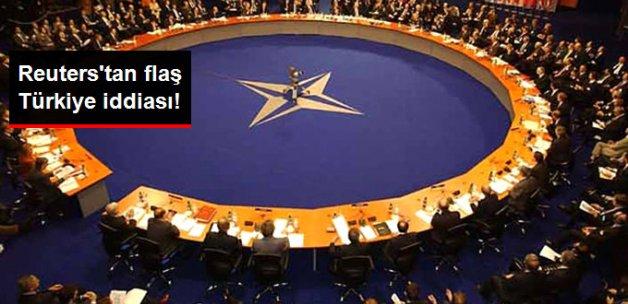 Türkiye, Angajman Kurallarını NATO İçin Hafifletti