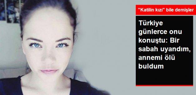 Türkiye'nin Konuştuğu Selin Ünver: Bir Sabah Uyandım, Annemi Ölü Buldum