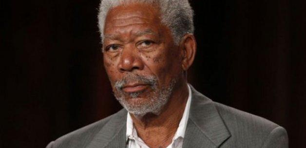 Ünlü aktör Morgan Freeman Müslüman mı oldu?