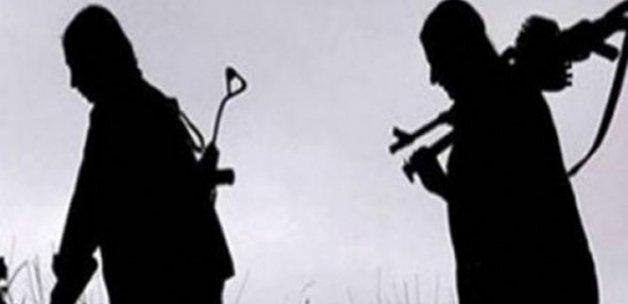 Van'da çıkan çatışmada 3 PKK'lı öldürüldü