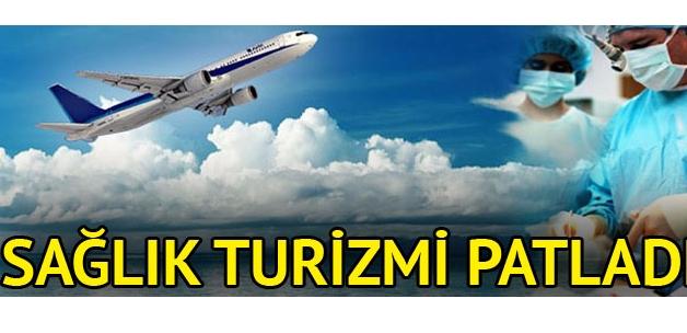 Yılda 100 bin turist saç ektirmek için Türkiye'ye geliyor