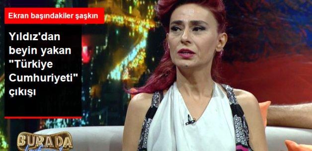 Yıldız Tilbe: Türkiye Cumhuriyeti Gibiyim