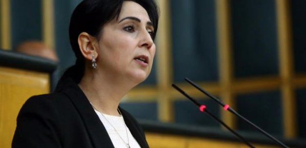 Yüksekdağ'ın Almanya yorumu CHP'lileri kızdıracak